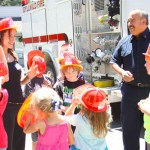 Dream Big kicks off at Idyllwild Library