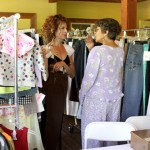HELP Center fashion show