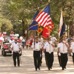 Idyllwild's Fourth of July: And it's on Saturday