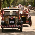 PHOTOS: Idyllwild's hometown July 4th parade