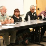 Panel remembers life and legacy of Dr. Saubel