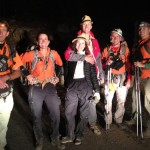 RMRU completes two rescues on holiday
