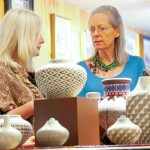 Leslie Thompson's final collection at Quiet Creek