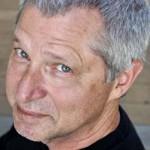 O. Henry winner Steve Heller at next Authors Series
