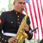 ISCS presents MCJAM: Marine Corps jazz vets return to Idyllwild Summer Concert Series