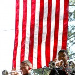 San Diego Marine Band performs in Idyllwild