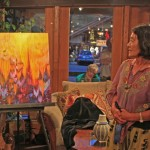 Art Alliance of Idyllwild judged show, 2012 results announced