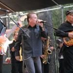 United Blues Band returns