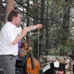 19th annual Jazz in the Pines weeks away