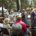 Germinating a native plant and a festival: Lemon Lily festival needs volunteers