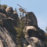 Fatality calls attention to risks of rock climbing