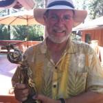 Castleberry golf tourney benefits Idyllwild Summer Concert Series