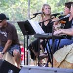 United Blues Band rocks Idyllwild
