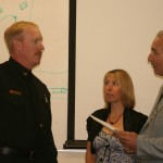New Idyllwild Fire Chief