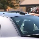 Sheriff's raid nets two arrests