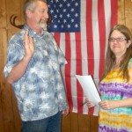Pine Cove Water has new director