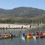 Valley Wide kayak event raises funds for Camp Ronald McDonald