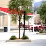 New Hemet High School facilities