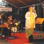 Sherry Williams and Keith Droste wrap summer concerts