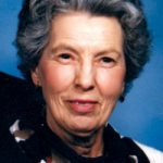 Obituary: Lucile Hower Tanner Cies