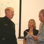 New Fire Chief assumes duties