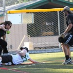 Sports Roundup: Town Hall Adult Softball