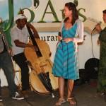 Town Jazz brackets festival