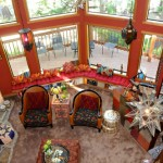 Five unique Idyllwild homes featured on home tour