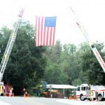IFPD marks Sept. 11 anniversary