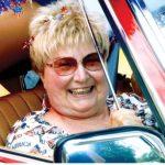 Obituary: Patricia Ann Parish