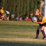 Idyllwild kids play in AYSO league
