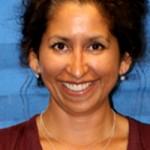 Christy Tilley new  language arts teacher at Idyllwild School