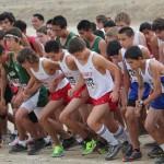 Hemet runners close in second spot