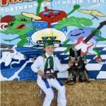 Mountain Folk: Kaziah, Matilda do well in 4-H contest