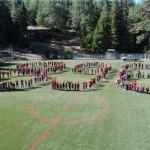 "Idyllwild School celebrates ""896"""