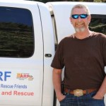 ARF rescue unit goes live