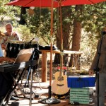 PHOTOS: First Rent Party comes to Idyllwild