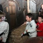 PHOTOS: Ghost Town haunting