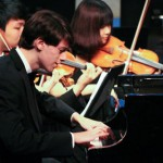 Idyllwild Arts Orchestra performs Mozart