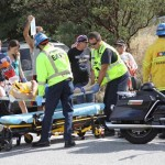 Recent motorcycle fatalities on local roads underscore speed risks