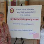 MDP notifies community of emergency notification website