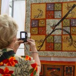 PHOTOS: Mountain Quilters' versatilely impresses