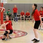 PHOTOS: Idyllwild School volleyball season starts