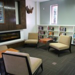 County agrees with Friends' request for library funding