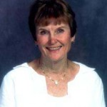 Marilyn Forst.  Photo courtesy of  Hemet Unified School District.