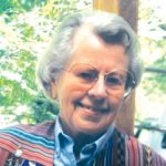 Obituary: Helen Marie Webster Weisbrod