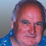 Obituary: Richard 'Scotty' Oyen