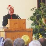 Pat Parish remembered