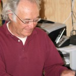 Idyllwild composer is major award nominee
