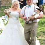 Wedding announcement: Evans-Mcgrath